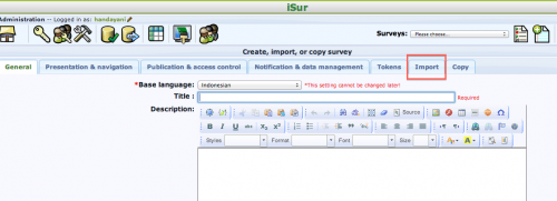 Import survey iSur.png