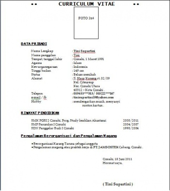 Analisa Sistem Integrated Raharja Multimedia Edutainment (iRME) CV ...